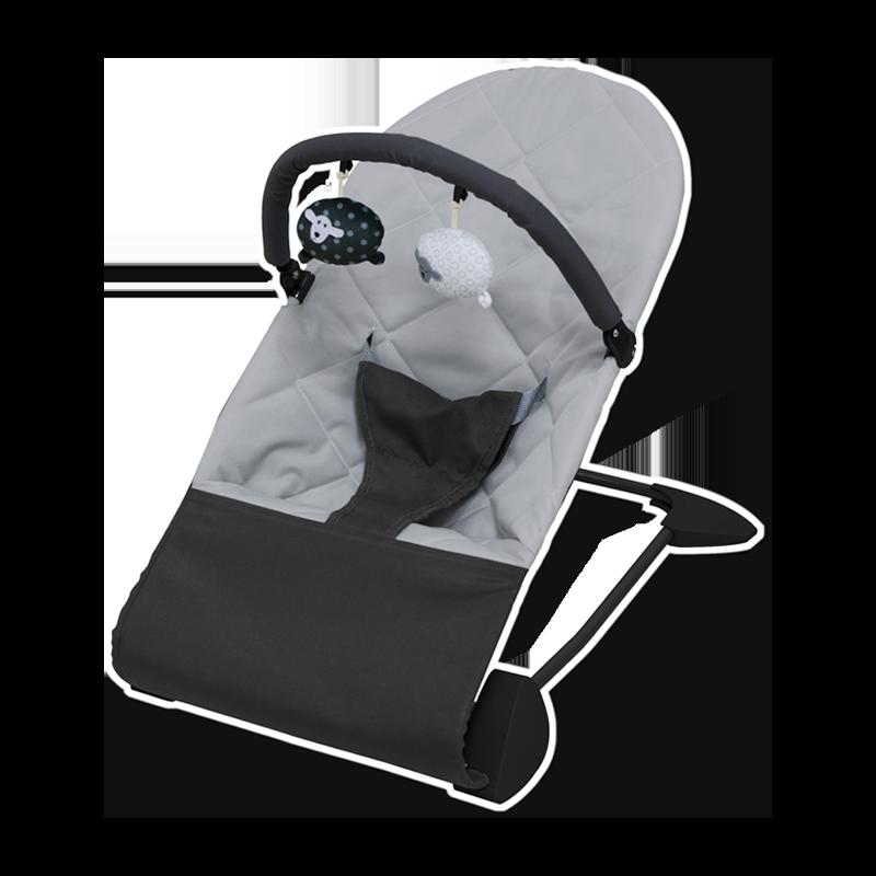 嬰幼兒彈彈椅
