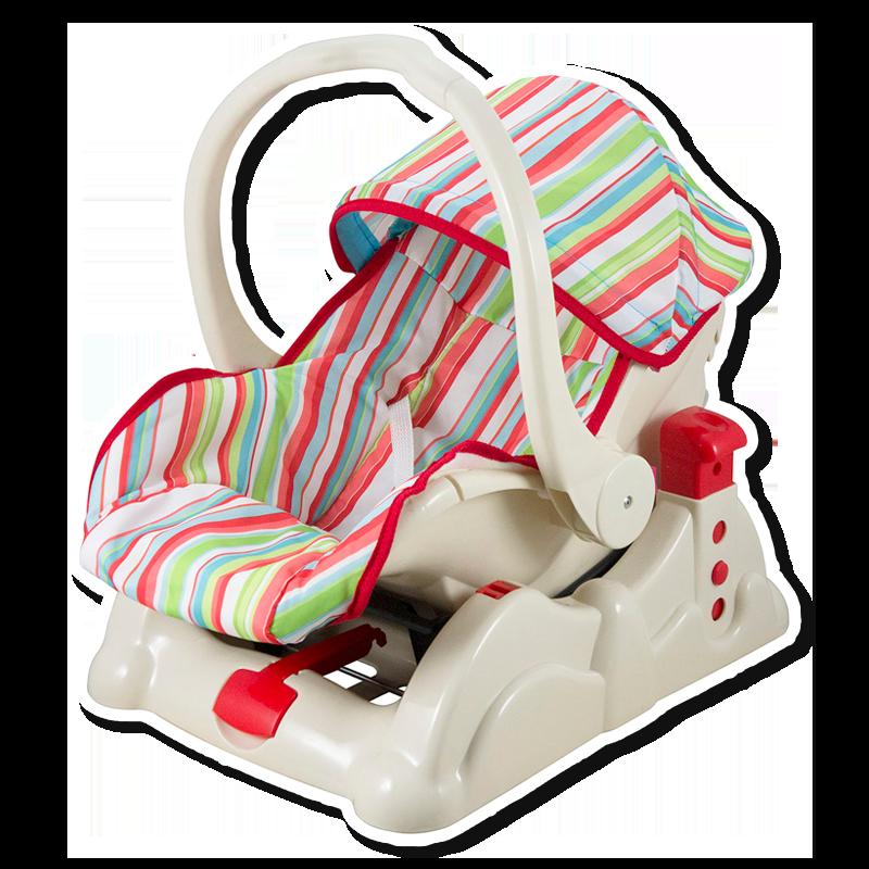 嬰幼兒提籃