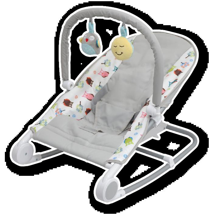嬰幼兒搖椅