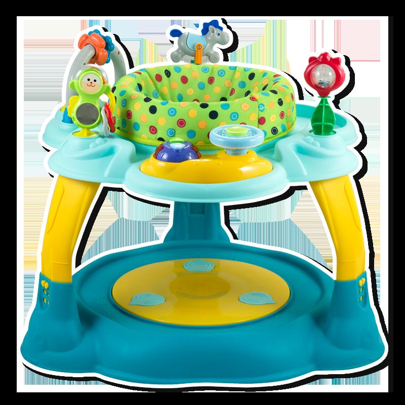 嬰幼兒遊戲座